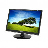 Monitor Samsung SyncMaster 2253BW, 22 Inch LCD, 1680 x 1050, VGA, DVI