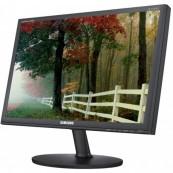 Monitor Samsung SyncMaster E1920, 18 Inch, LCD, 1360 x 768, HD, Widescreen, DVI, VGA, Second Hand Monitoare