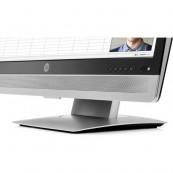Monitor Second Hand HP EliteDisplay E240C, 24 inch, IPS, W LED, VGA, HDMI, USB, Webcam, Full HD