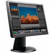 Monitor ThinkVision Lenovo L1900p,  LCD, 19 inch, 5ms, 1280 x 1024,VGA, Second Hand Monitoare