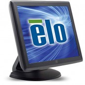 Monitor Touchscreen Elo 1515L, USB, Serial, Second Hand POS & Supraveghere