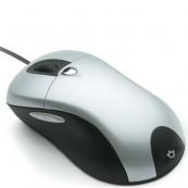 Mouse Laser Samsung Pleomax SPM-9000, 1600dpi, 6 butoane, USB+PS/2