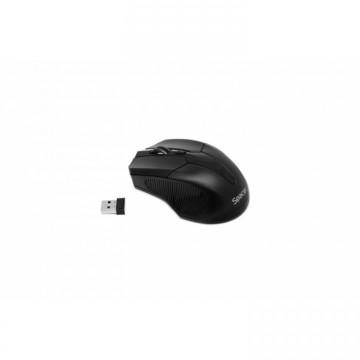 Mouse Wireless Spacer SPMO-W02, 2.4GHz., 4D, 800/1200/1600dpi Componente & Accesorii