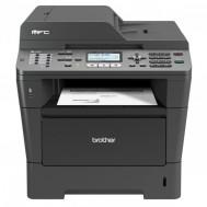 Multifunctionala BROTHER MFC 8520DN, A4, Duplex, Scanner, Copiator, Printer si Fax, Retea si USB, 36 ppm