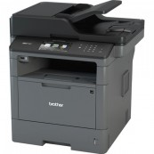 Multifunctionala BROTHER MFC L5750DW, A4, Duplex, Scanner, Copiator, Printer si Fax, Retea si USB, Wi-fi, 40 ppm