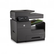 Multifunctionala Color HP Officejet Pro X476dw, Duplex, A4, 55ppm, 1200 x 1200, Wireless, Retea, USB