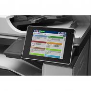 Multifunctionala HP LaserJet Enterprise 700 MFP M775, 30 PPM, 600 x 600 DPI, USB, RJ-45, A3, Duplex, Color + Stand cu roti