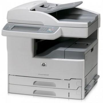 Multifunctionala HP LaserJet M5035 MFP,A3, 35 ppm Duplex, Retea,1200 dpi, Copiator, Scaner, Fax, Second Hand