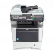 Multifunctionala Laser Monocrom KYOCERA M3540MFP, A4, 40ppm, 1800 x 600 dpi, Copiator, Scanner, Retea, USB