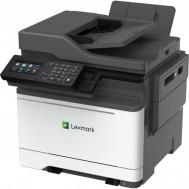 Multifunctionala Laser Monocrom LEXMARK MX522ade, A4, 35ppm, 1200 x 1200, Fax, Scanner, Copiator, USB, Retea