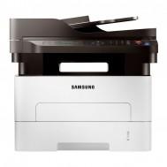 Multifunctionala Laser Monocrom Samsung Xpress M2885FW, Duplex, A4, 28ppm, Fax, Copiator, Scanner, NFC, Wireless, USB