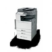 Multifunctionala LEXMARK X950DE, 45 PPM, Duplex, Retea, USB, 1200 x 1200, Laser, Color, A3 / A4 (Fara finisher), Second Hand Imprimante Multifunctionale