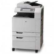 Multifunctionala Second Hand Laser Color A3, HP CM6030 MFP, Copiator, Scanner, ADF, Retea Imprimante