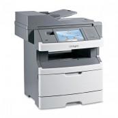 Multifunctionala Second Hand laser monocrom Lexmark X463DN, Imprimanta, Copiator, Scanner, Fax, USB 2.0, Retea