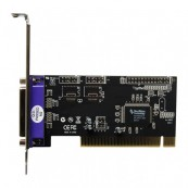 Parallel Card I-112 PCI 1P, Second Hand Calculatoare