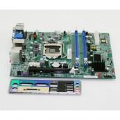 Placa de baza Acer H61H2-AD, LGA1155, 2xDDR3, suporta Ivy Bridge si Sandy Bridge