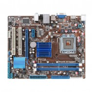 Placa de baza Asus P5G41M, Socket 775, mATX, Fara Shield