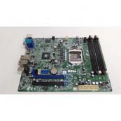 Placa de baza Dell Optiplex 9010 SFF, Model F3KHR-0F3KHR, Socket 1155