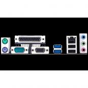 Placa de baza Gigabyte H110, LGA1151, DDR4, 6X PCIe, BTC ETH MINING Calculatoare