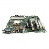 Placa de baza HP 611796-003 Elite 8200, DDR3, SATA, LGA 1155/Socket H2, Second Hand Calculatoare