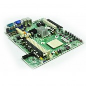 Placa de baza Hp Socket AM2 BTX pentru HP DC5850, SP 461537, Second Hand Calculatoare