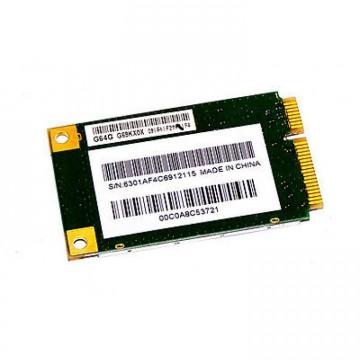 Placa de Retea Atheros G64G WLAN-Mini PCI Express, Second Hand Laptopuri