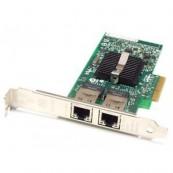 Placa de retea Dell X3959 Intel Pro/1000 PT RJ-45 Dual Port PCI-e Calculatoare