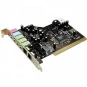 Placa de sunet TERRATEC AUREON 5.1 PCI, DirectSound / 3D, Second Hand Calculatoare