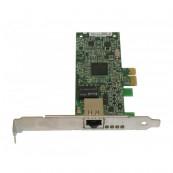 Placa retea Gigabit HP Broadcom BCM5761 NetXtreme, Second Hand Servere & Retelistica
