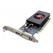 Placa Video Dell AMD Radeon HD 7570, 1GB DDR5, PCI-Express, DVI, DisplayPort, Second Hand Calculatoare