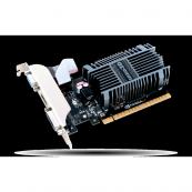 Placa video Inno3D GeForce GT 710, 2GB SDDR3, 64 Bit, HDMI, DVI, VGA