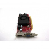 Placa video Lenovo ThinkCentre M73 NVidia GT620 GeForce 1GB, VGA, Display Port, PCI-E, 64 bit, Low profile