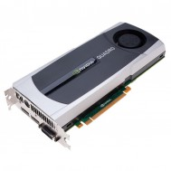 Placa Video nVidia Quadro 6000 6GB GDDR5/384 bit