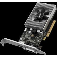 Placa video Palit GeForce GT 1030, 2GB DDR4, HDMI, DVI