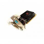 Placa video PCI-E GeForce GT610 1GB GDDR3, VGA, DVI, HDMI, Diverse Modele, Second Hand Calculatoare