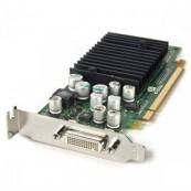 Placa video PCI-E nVidia Quadro NVS 285, 128 Mb/ 128 bit, DMS-59, low profile design, Second Hand Calculatoare