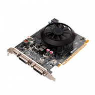 Placa video PNY GeForce GTX 650, 1GB GDDR5 128 bit, 2 x DVI, Mini-HDMI