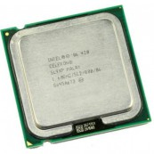Procesor Intel Celeron 420, 1.6Ghz, 512K Cache, 800 MHz FSB, Second Hand Calculatoare