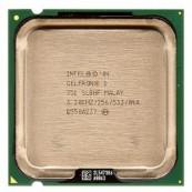 Procesor Intel Celeron D 351, 3200 Mhz, Socket LGA775, Second Hand Calculatoare