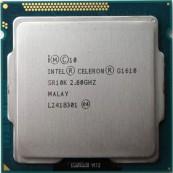 Procesor Intel Celeron Dual Core G1610 2.60GHz, 2MB Cache