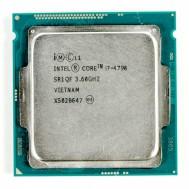 Procesor Intel Core i7-4790 3.60GHz, 8MB Cache, Socket 1150