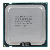 Procesor Intel Core2 Duo E7300, 2.66Ghz, 3Mb Cache, 1066 MHz FSB, Second Hand Calculatoare