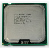 Procesor Intel Core2 Duo E7400, 2.8Ghz, 3Mb Cache, 1066 MHz FSB, Second Hand Calculatoare