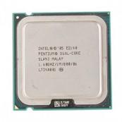 Procesor Intel Pentium E2140, 1.60 GHz, 1Mb Cache, 800 MHz FSB, Second Hand Calculatoare