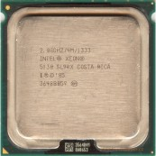 Procesor Intel Xeon Dual Core 5130, 2000Mhz, 64-bit, Socket LGA771, 1333Mhz FSB, Second Hand Servere & Retelistica