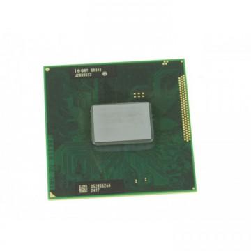 Procesor laptop Intel Core i5-2520M 2.5 GHz, 3Mb Cache, Second Hand Laptopuri
