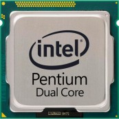 Procesor Laptop Intel Pentium Dual Core T2080 1.73 GHz, 1 MB Cache, 533MHz FSB, Second Hand Laptopuri