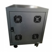 Rack Cabinet de Podea 12U, 600X800 MM, Second Hand Servere & Retelistica