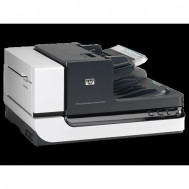 Scanner Second Hand HP Scanjet Enterprise Flow N9120 Flatbed, ADF, USB, Retea (L2683B)