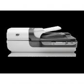 Scanner Second Hand HP Scanjet N6310, ADF, USB, 2400 x 2400 DPI Imprimante
